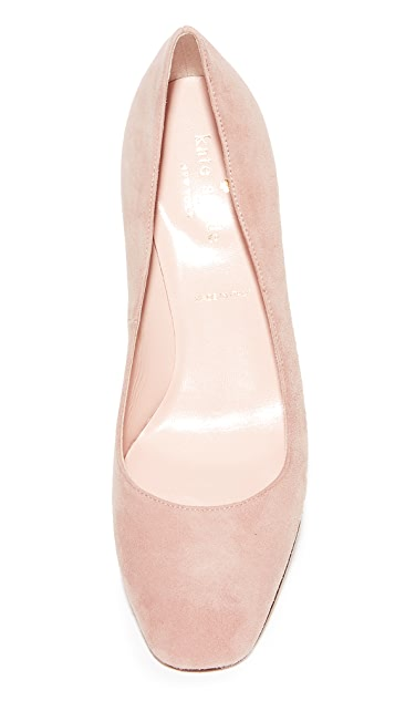 Kate Spade New York Dolores Too Ballet Pumps