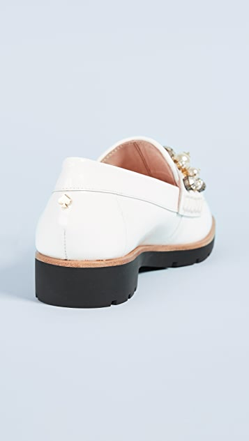 Kate Spade New York Karry Too Studded Loafers
