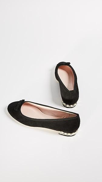 Kate Spade New York Melia Ballet Flats