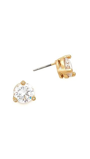 Kate Spade New York Rise & Shine Small Stud Earrings