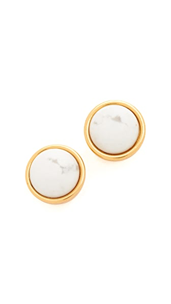 Kate Spade New York Forever Small Stud Earrings