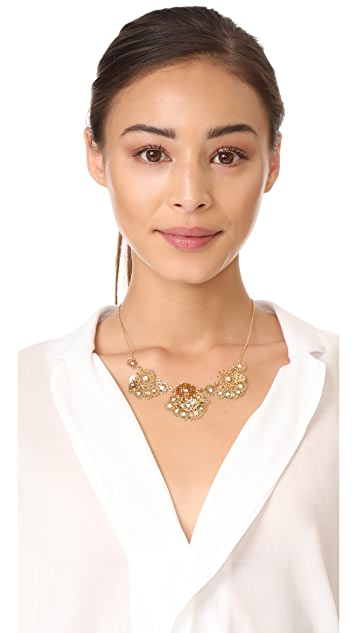 Kate Spade New York Golden Age Necklace