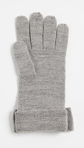 Kate Spade New York Half Bow Gloves