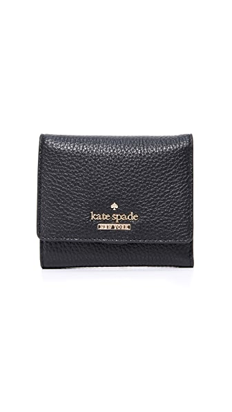 Kate Spade New York Jackson Street Jada Wallet - Black