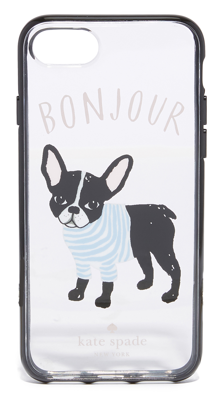 best service a0dff 7e7bb Bonjour iPhone 7 / 8 Case