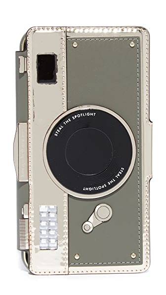 Kate Spade New York Camera Folio iPhone 7 / 8 Case In Multi