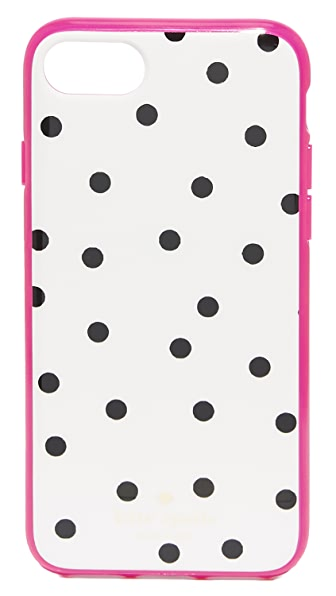 Kate Spade New York Dancing Dot iPhone 7 Case