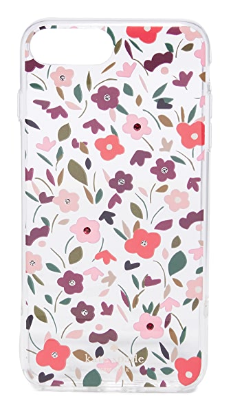 Kate Spade New York Jeweled iPhone 7 Plus / 8 Plus Case