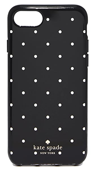 Kate Spade New York Larabee Dot iPhone 7 Case In Multi