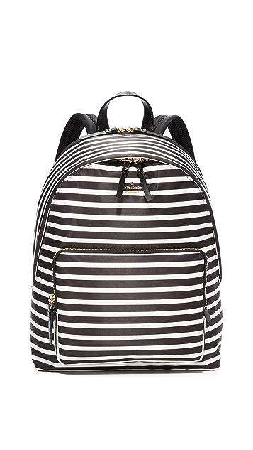 Kate Spade New York Nylon Tech Backpack
