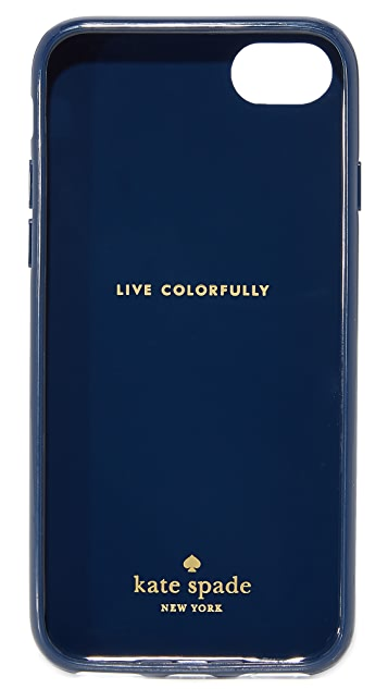 Kate Spade New York Library iPhone 7 / 8 Case