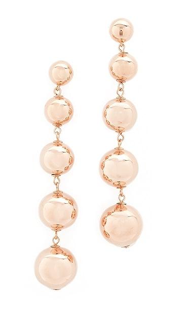 Kate Spade New York Linear Earrings