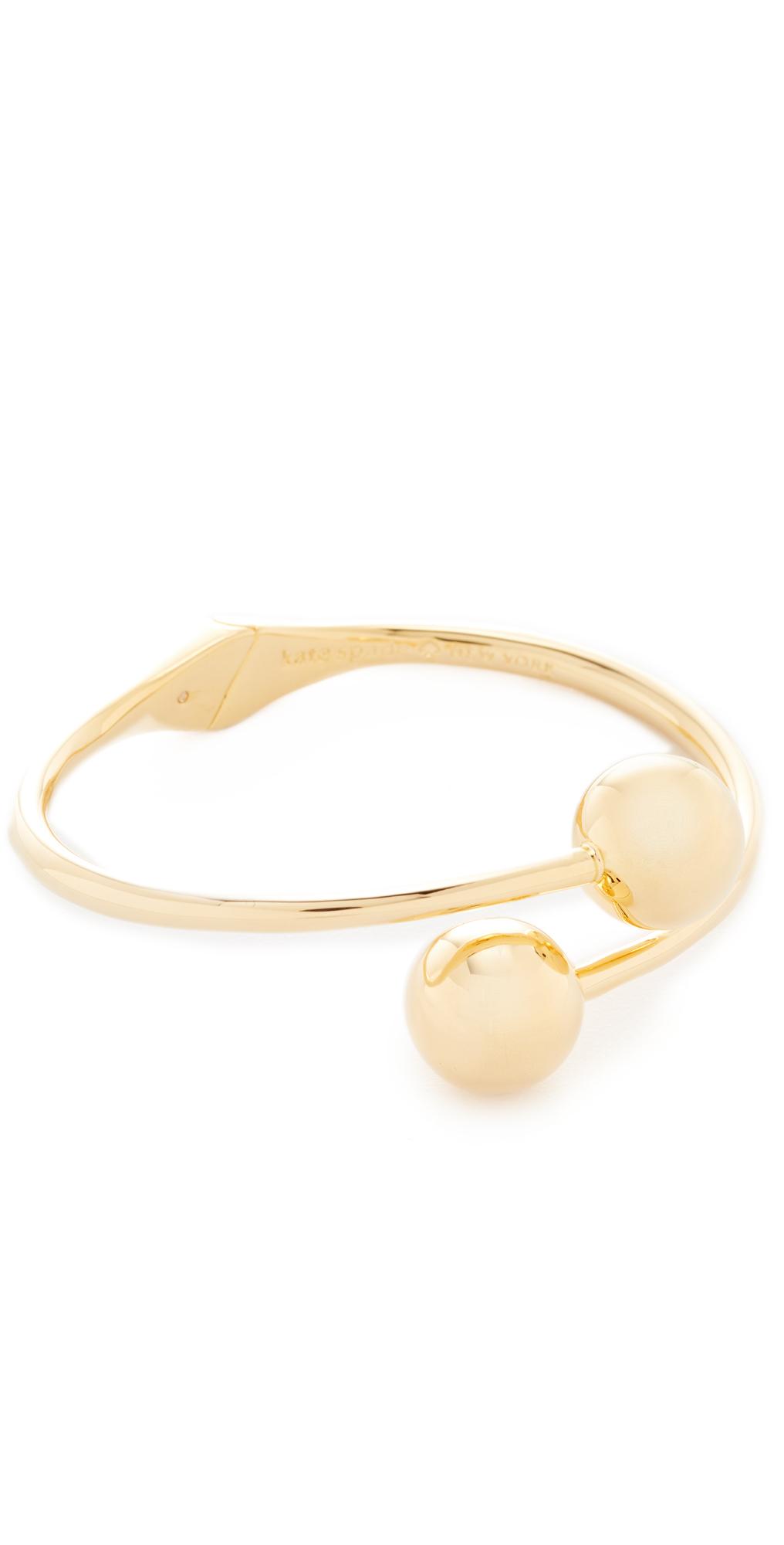Bauble Cuff Bracelet Kate Spade New York