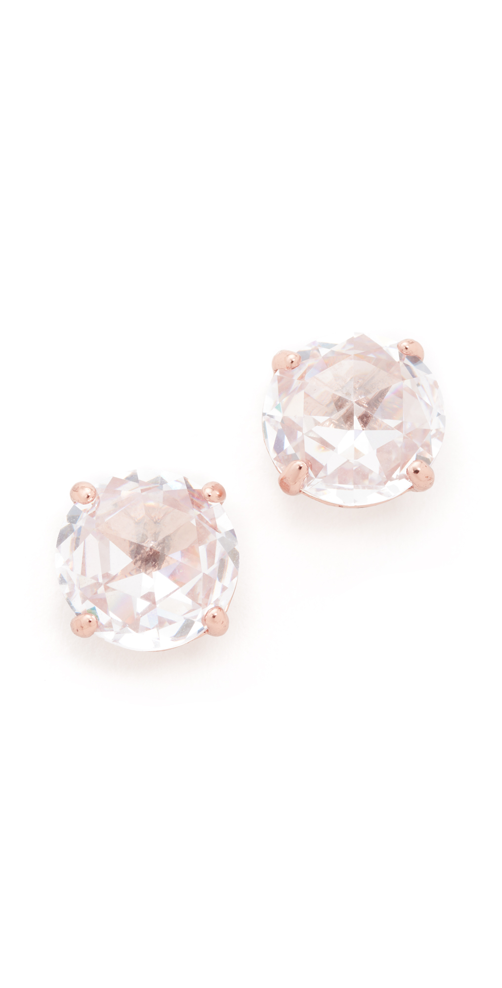 Bright Ideas Stud Earrings Kate Spade New York