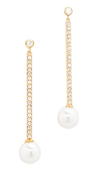 Kate Spade New York Precious Linear Earrings