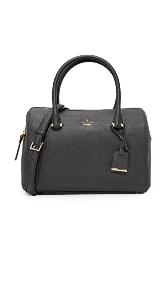 Kate Spade New York Cameron Street Lane Satchel - Black