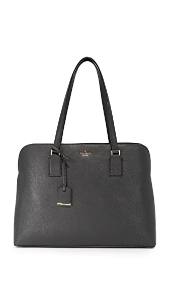Kate Spade New York Cameron Street Marybeth Tote In Black