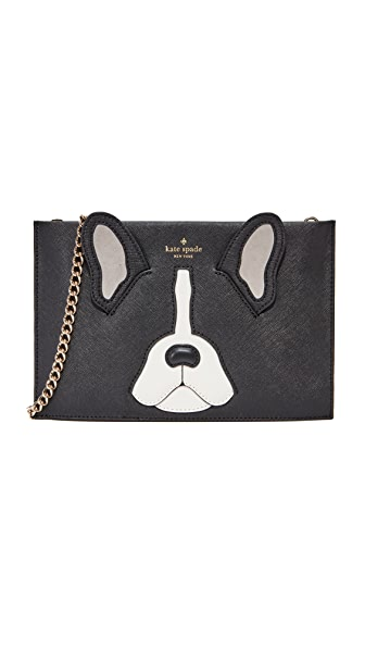 Kate Spade New York Antoine Sima Clutch - Multi