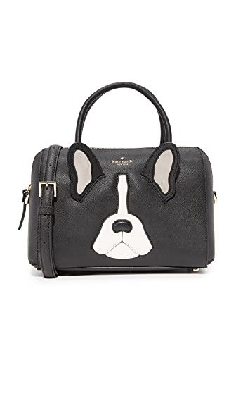 Kate Spade New York Antoine Large Lane Satchel - Multi