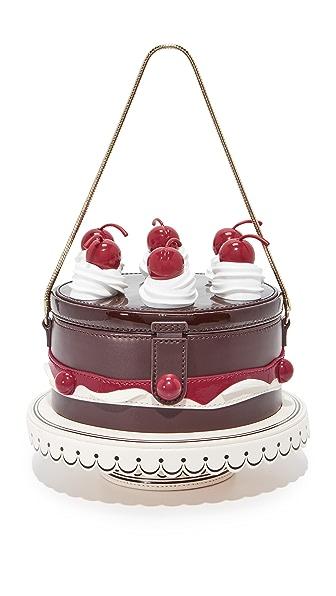 Kate Spade New York Cherry Cake Bag - Multi
