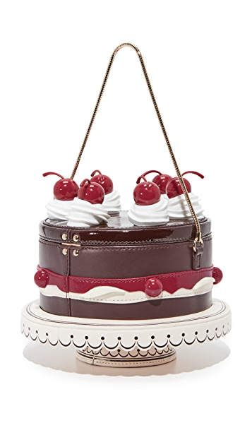 Kate Spade New York Cherry Cake Bag