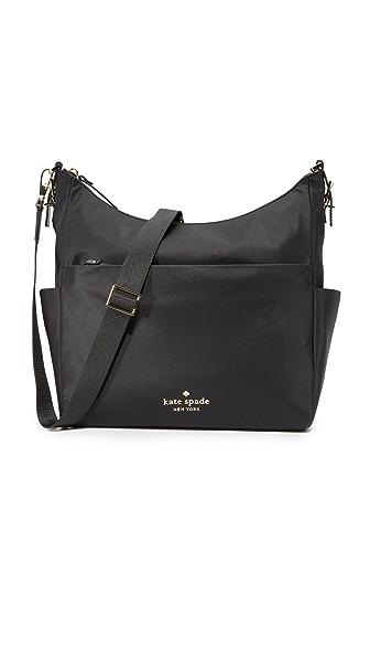 Kate Spade New York Noely Baby Bag - Black