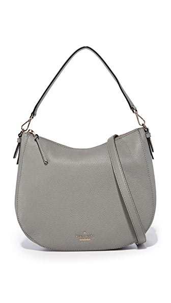 Kate Spade New York Jackson Street Mylie Shoulder Bag In Willow
