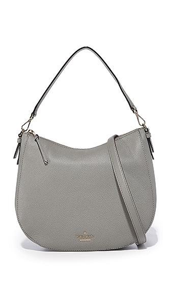 Kate Spade New York Jackson Street Mylie Shoulder Bag In Willow