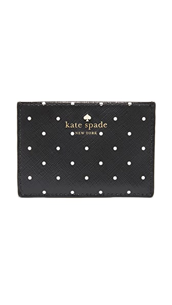 Kate Spade New York Brooks Drive Card Holder