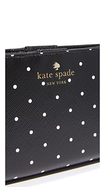 Kate Spade New York Brooks Drive Stacy Wallet