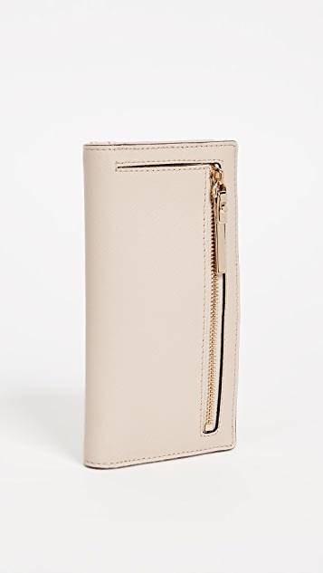 Kate Spade New York Cameron Street Stacy Wallet