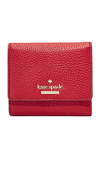Kate Spade New York Jackson Street Jada Wallet - Red Carpet