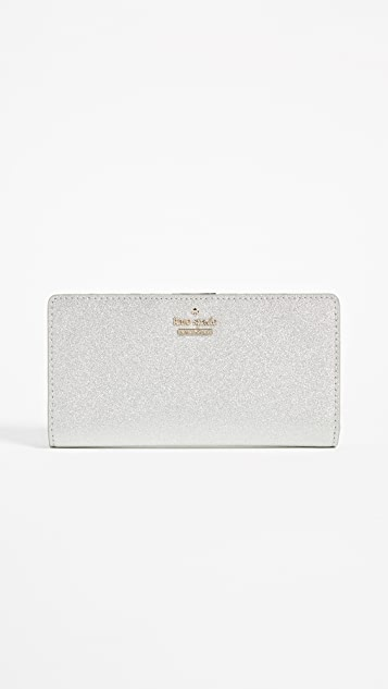 Kate Spade New York Burgess Court Stacy Wallet