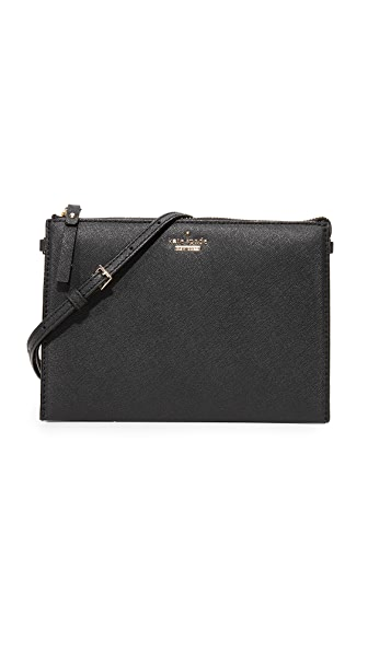 Kate Spade New York Dilon Cross Body Bag - Black