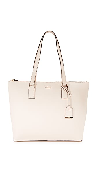 Kate Spade New York Cameron Street Lucie Tote - Tusk