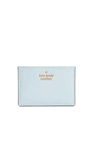 Kate Spade New York Cameron Street Card Holder