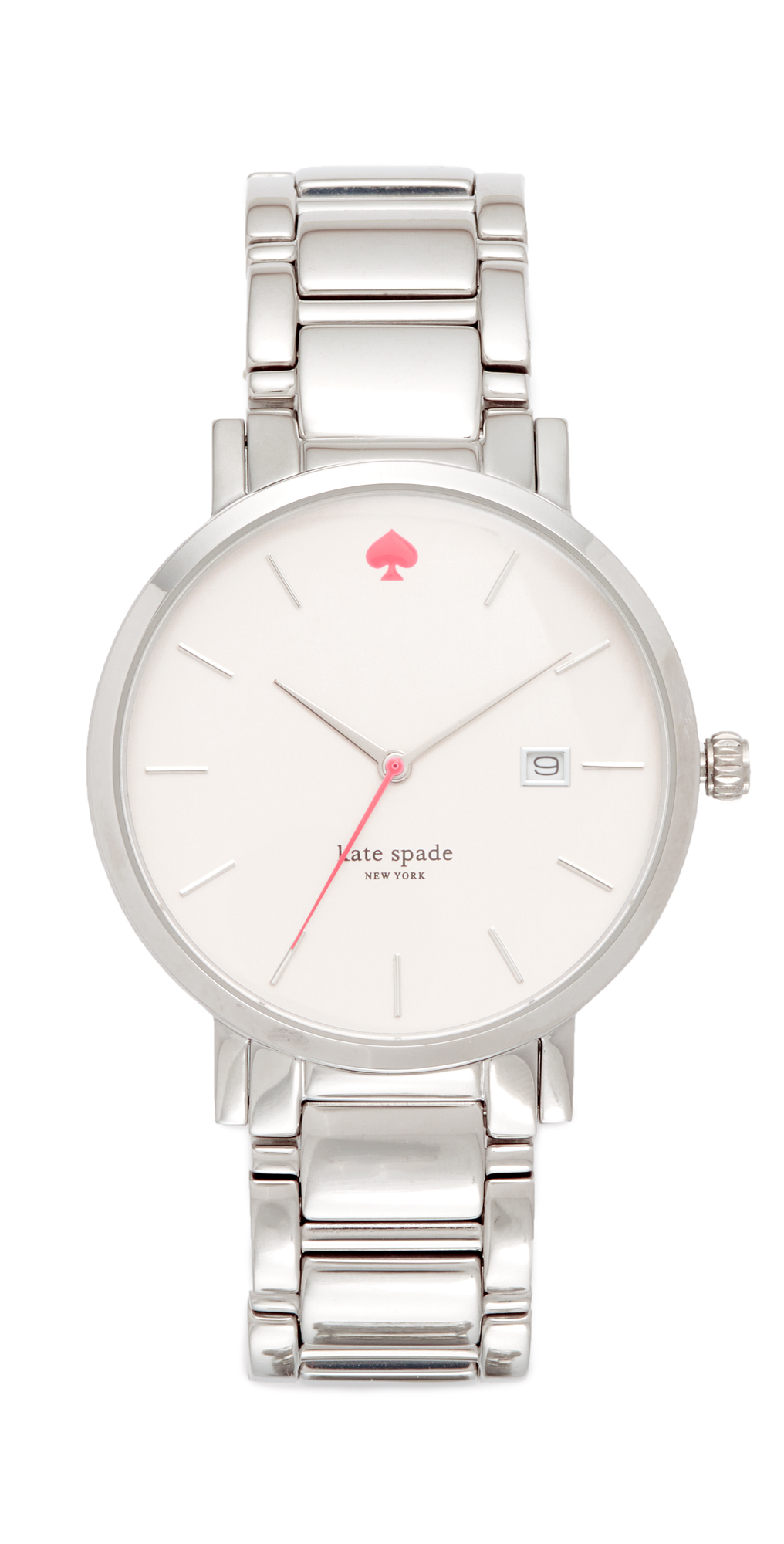 Round Watch Kate Spade New York