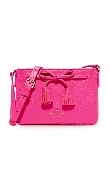 Kate Spade New York Hayes Street Eniko Cross Body Bag
