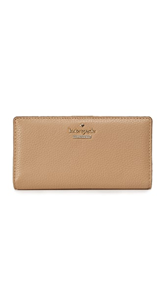 Kate Spade New York Jackson Street Stacy Wallet - Hazel