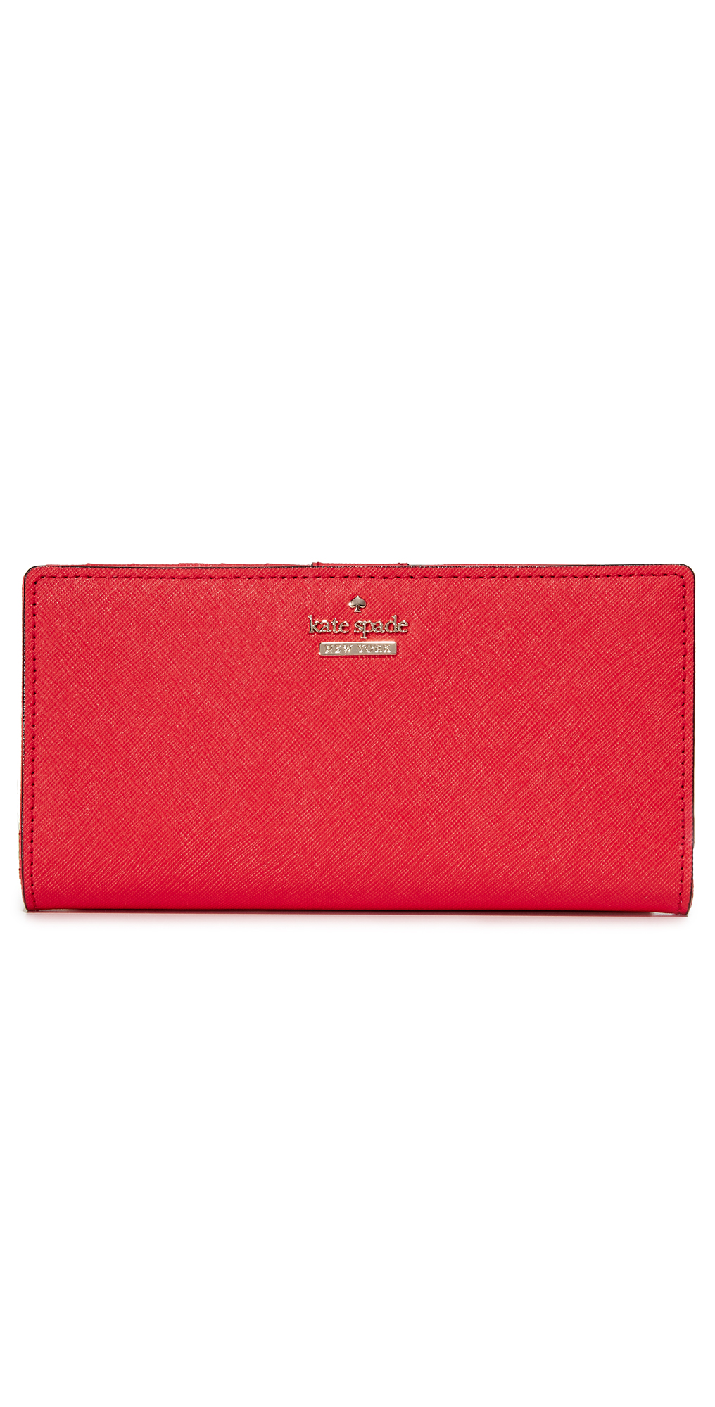 Stacy Snap Wallet Kate Spade New York