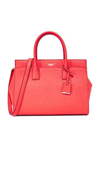 Kate Spade New York Cameron Street Candace Satchel - Prickly Pear