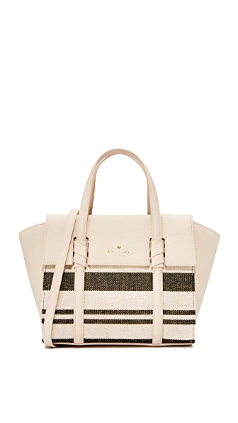 Kate Spade New York Small Abigail Tote - Black Multi