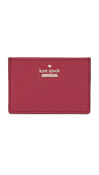 Kate Spade New York Cameron Street Card Holder