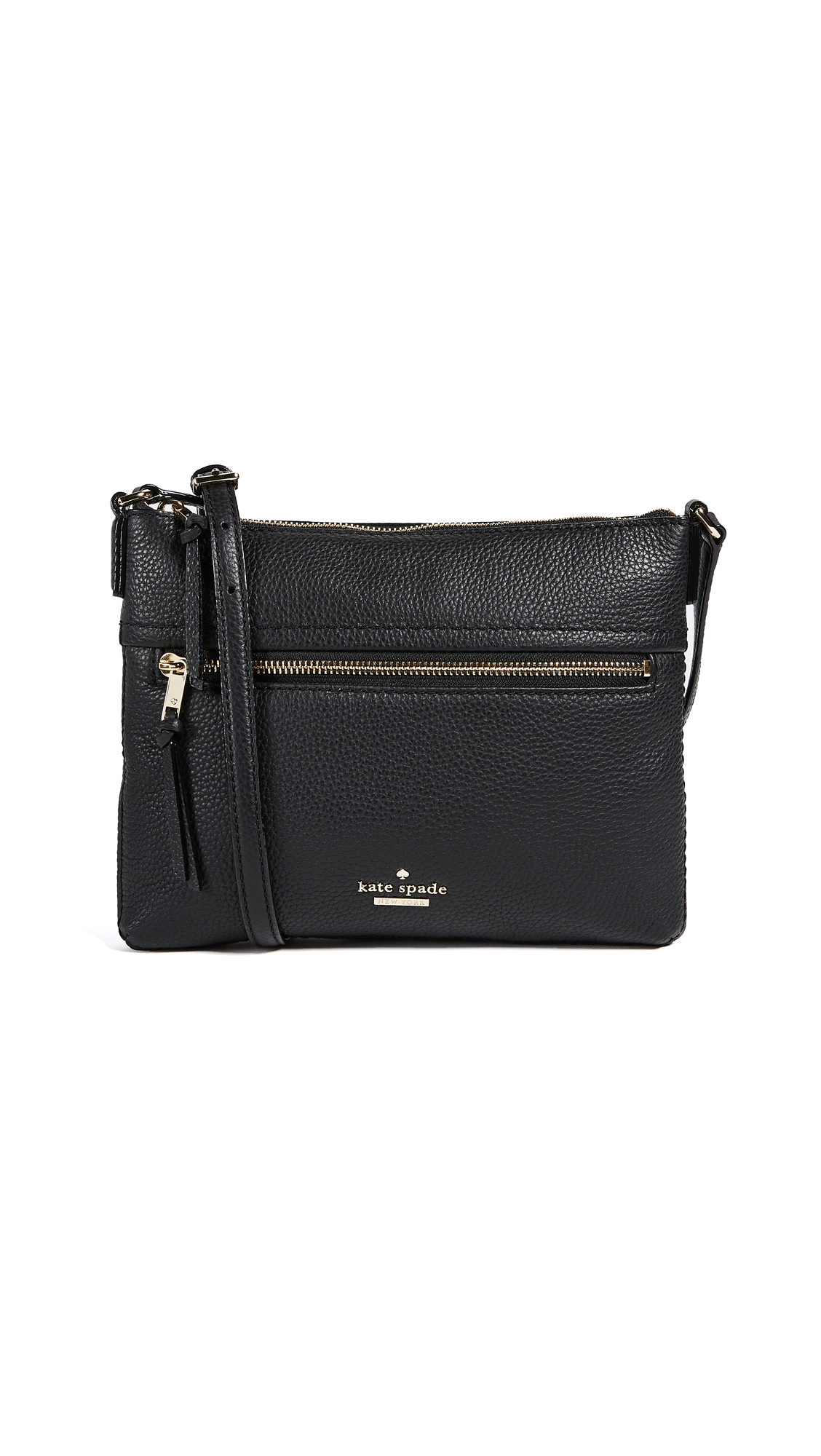 Kate Spade New York Jackson Street Gabriele Bag - Black