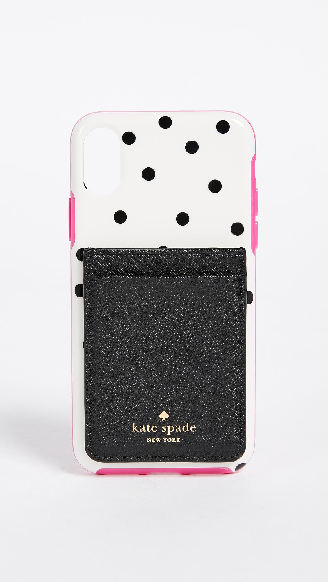 online retailer e83c2 bf429 Double Sticker Phone Pocket
