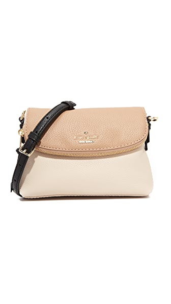 Kate Spade New York Jackson Street Small Harlyn Bag - Soft Porcelain Multi