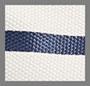 Rich Navy Stripe