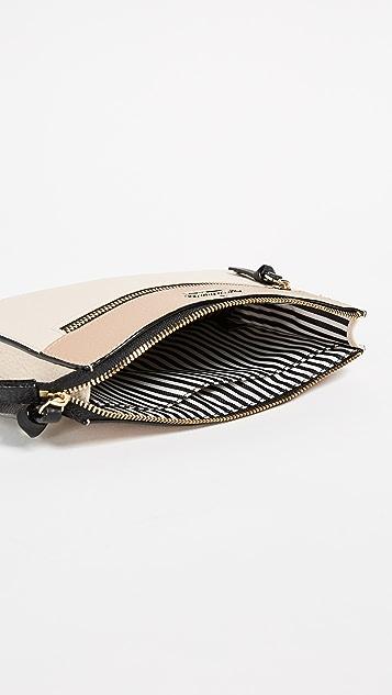 Kate Spade New York Jackson Street Lancey Wallet