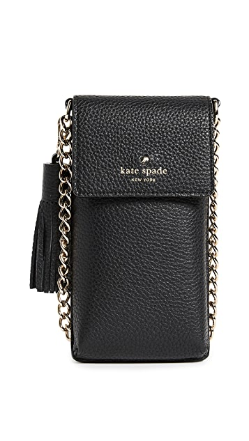 Kate Spade New York North South Cross Body iPhone 6 / 6s / 7 / 8 Case
