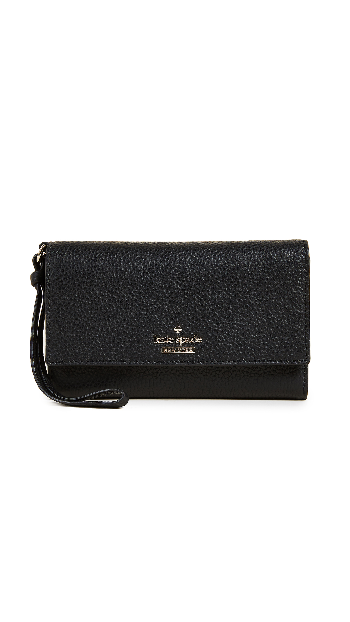 Kate Spade New York Jackson Street Malorie Wallet - Black